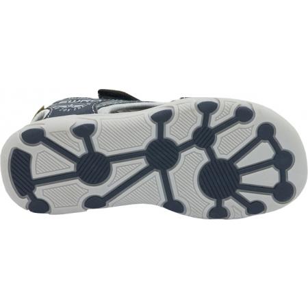 Sandale de copii - Lewro MIGUEL - 4