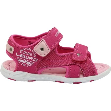Lewro MIGUEL - Detské sandále