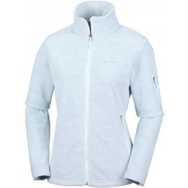 Columbia FAST TREK PRINTED JKT - Women's sweatshirt