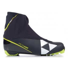 Fischer RCS CLASSIC - Nordic ski boots for classic style