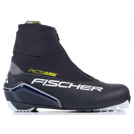 Fischer RC5 CLASSIC - Nordic ski boots for classic style