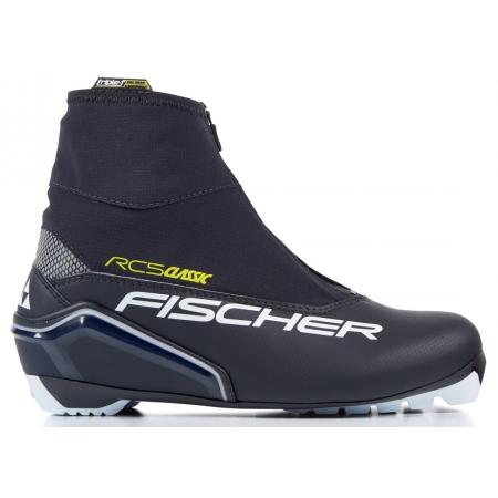 Fischer RC5 CLASSIC - Sífutó cipő klasszikus stílusra