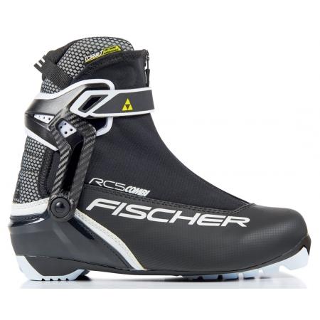 Fischer RC5 COMBI - Langlaufschuhe Kombi