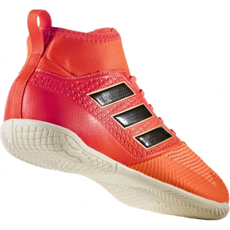 Juniorská sálová obuv - adidas ACE TANGO 17.3 IN J - 5