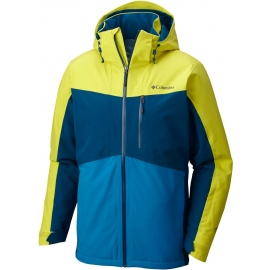 Columbia 793 WILD CARD JACKET - Herren Winterjacke