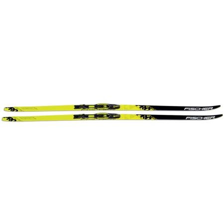 Běžecké lyže - Fischer SET TWIN SKIN PRO + ST IFP - 3
