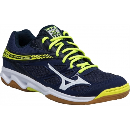 Férfi indoor cipő - Mizuno THUNDER BLADE M - 1 d73c78d064