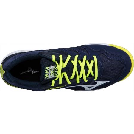 Men s indoor boots - Mizuno THUNDER BLADE M - 5 b26ecee632