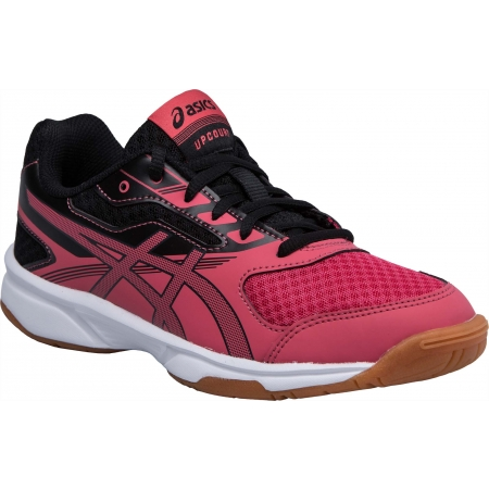 Kids' indoor shoes - Asics UPCOURT 2 GS - 1