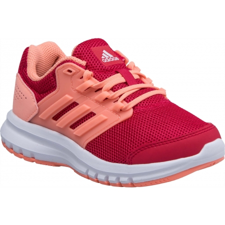 Detská bežecká obuv - adidas GALAXY 4 K - 1