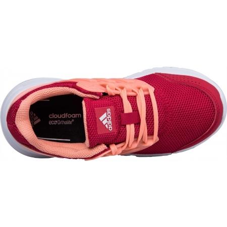 Detská bežecká obuv - adidas GALAXY 4 K - 5