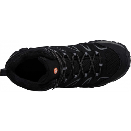 Men's outdoor shoes - Merrell MOAB 2 MID GTX - 5