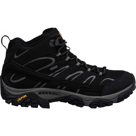 Men's outdoor shoes - Merrell MOAB 2 MID GTX - 3