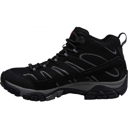 Men's outdoor shoes - Merrell MOAB 2 MID GTX - 4