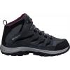 Dámská multisportovní obuv - Columbia CRESTWOOD MID - 3