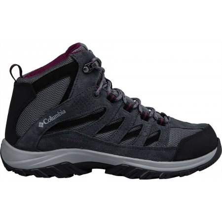 Women's multisport shoes - Columbia CRESTWOOD MID - 3