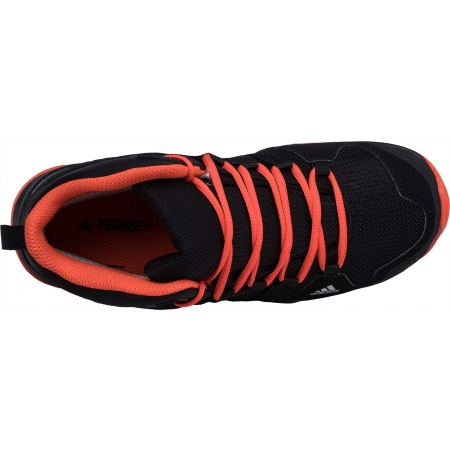 Detská obuv - adidas TERREX AX2R MID CP K - 5