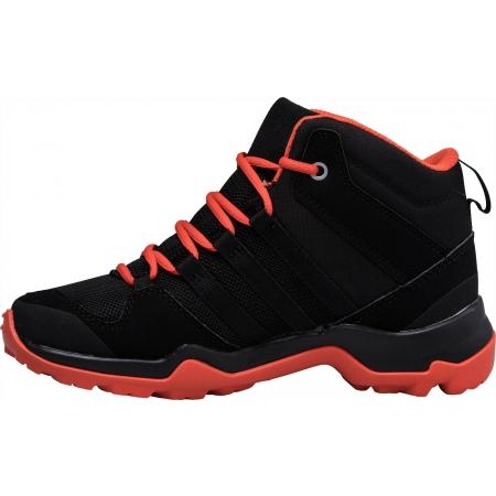 Detská obuv - adidas TERREX AX2R MID CP K - 4