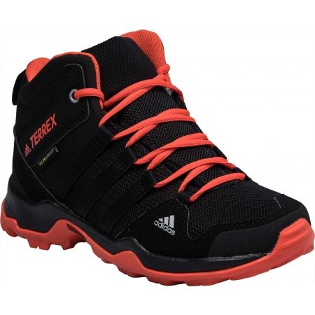 Detská obuv - adidas TERREX AX2R MID CP K - 1