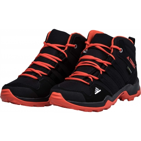 Detská obuv - adidas TERREX AX2R MID CP K - 2