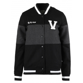 Vans W LOVECRAFT II JACKET - Hanorac damă