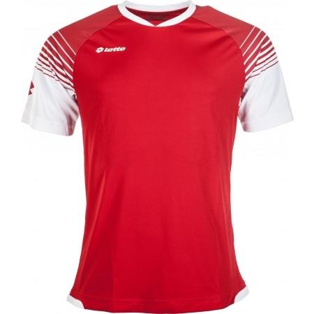 Lotto JERSEY OMEGA - Мъжка спортна тениска