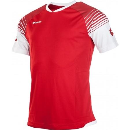 Pánské sportovní triko - Lotto JERSEY OMEGA - 2
