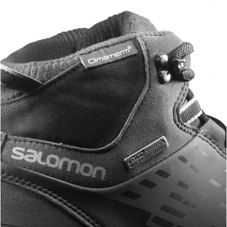 Мъжки зимни обувки - Salomon KAIPO CS WP 2 - 4