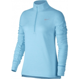 Nike W NK THRMA SPHR ELMNT TOP HZ - Women's running top