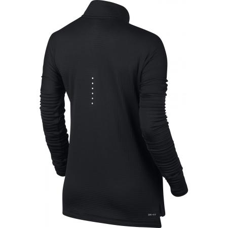 Dámský běžecký top - Nike W NK THRMA SPHR ELMNT TOP HZ - 2