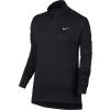 Dámský běžecký top - Nike W NK THRMA SPHR ELMNT TOP HZ - 1