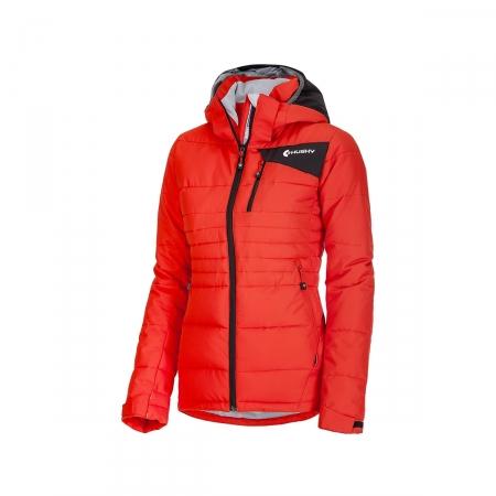 Dámska zimná bunda - Husky NOREL L - 1 0aa8fd39463
