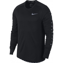 Nike FLSH MLR TOP LS SNL GX - Men's running top