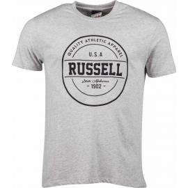 Russell Athletic MEN'S T-SHIRT SH SLEEVE - Men's T-shirt