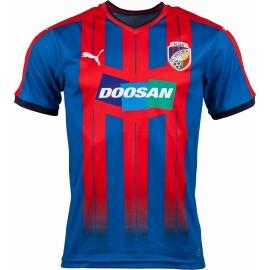 Puma FC VIKTORIA PILSEN 2017/2018 - Football jersey