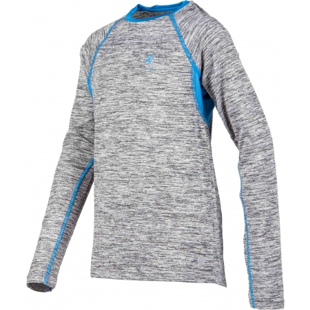 Detské tričko s dlhým rukávom - Klimatex ELINE - 2