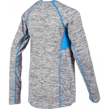 Detské tričko s dlhým rukávom - Klimatex ELINE - 3
