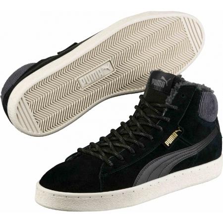 c33184378ee Pánská zimní fashion obuv - Puma 1948 MID CORDUROY - 1