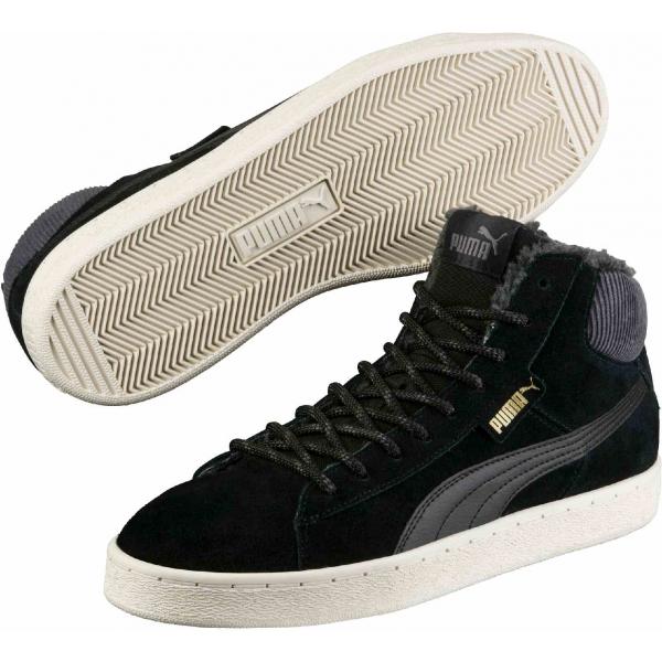 Puma 1948 MID CORDUROY - Pánska zimná fashion obuv