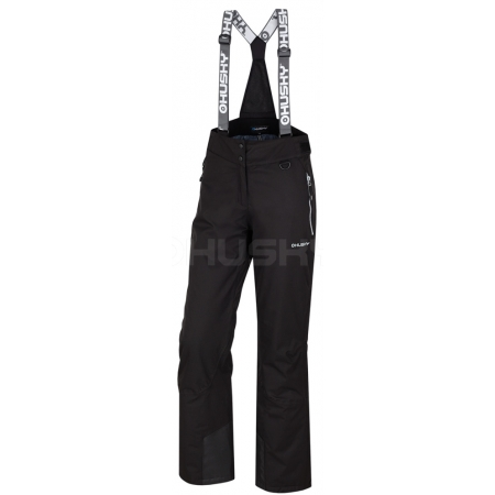 Dámske lyžiarske nohavice - Husky MARYN