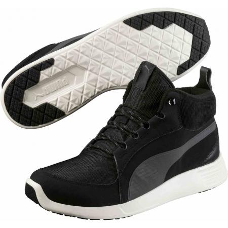 Pánska zimná obuv - Puma ST TRAINER EVO DEMI V2 CORDUROY - 1 11800ad84c1