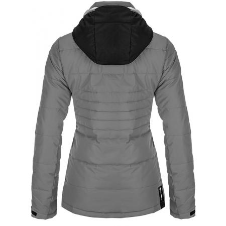 Dámská zimní bunda - Husky NOREL L - 2