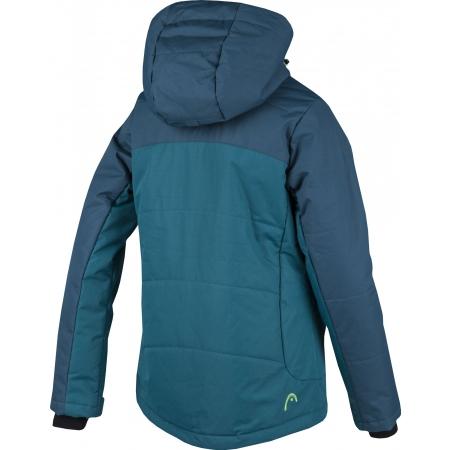 Detská zimná bunda - Head POGO 116-170 - 3 f085513dfc9