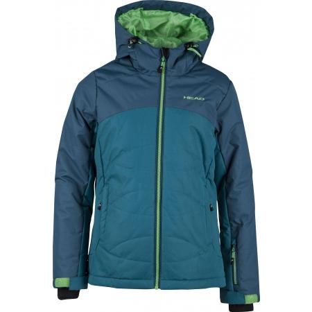 Detská zimná bunda - Head POGO 116-170 - 1 ac97ff3f4e5