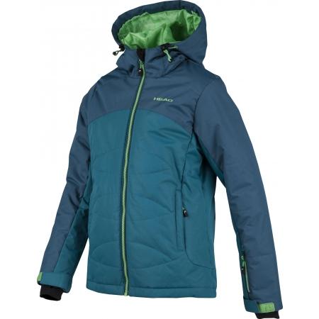 Detská zimná bunda - Head POGO 116-170 - 2 caad7dcb308
