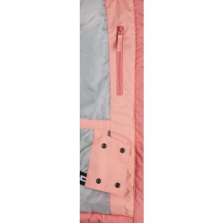 Dětská zimní bunda - Head DORIE 116-170 - 4