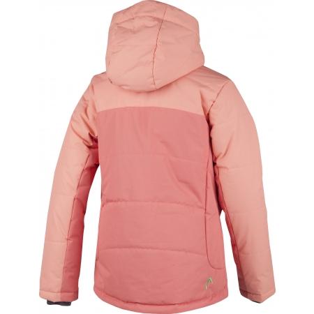 Dětská zimní bunda - Head DORIE 116-170 - 3