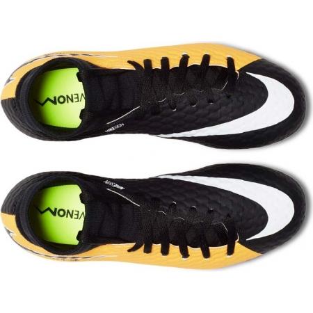 Dětské kopačky - Nike HYPERVENOM PHELON FG DF JR - 4