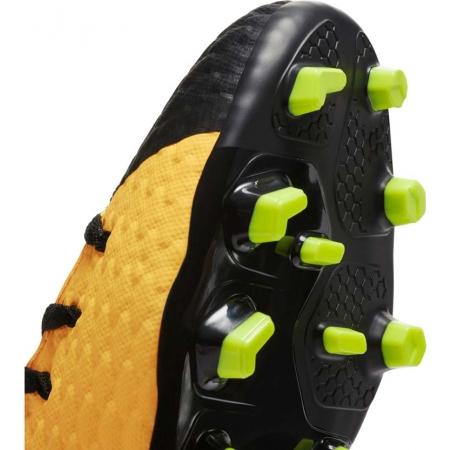 Dětské kopačky - Nike HYPERVENOM PHELON FG DF JR - 7