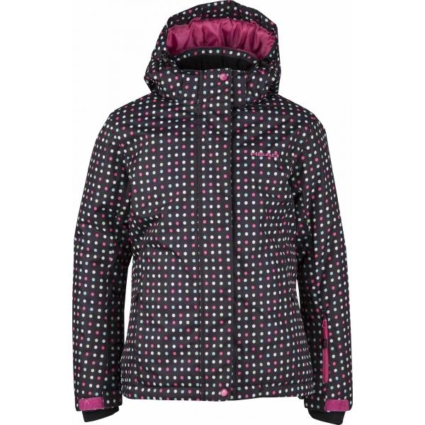 Head MOLLY 116-170 - Dievčenská zimná bunda